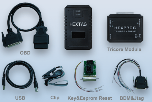 hextag-package