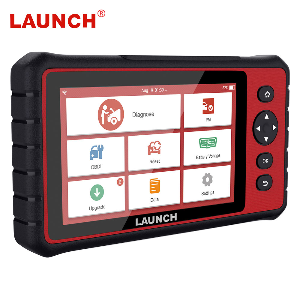Launch X200 CRP200 All System OBD20 Diagnostic Scanner