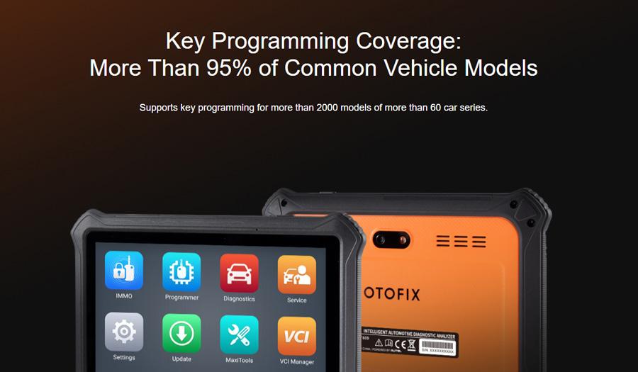 why do you buy OTOFIX IM1?